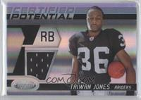 Taiwan Jones /250