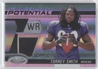 Torrey Smith /250
