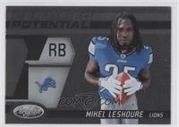 Mikel Leshoure /999