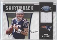 Ryan Mallett /250