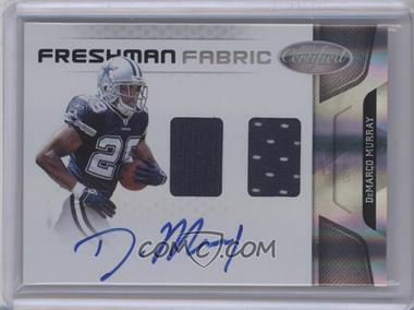 2011 Certified #255 - DeMarco Murray /499