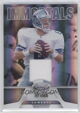 2011 Certified #305 - Troy Aikman /99