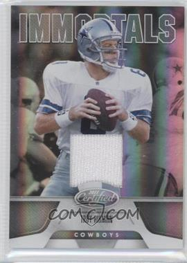 2011 Certified #305 - Troy Aikman /99
