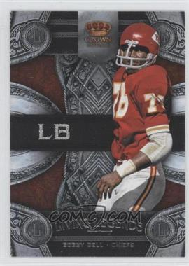 2011 Crown Royale - Living Legends #5 - Bobby Bell