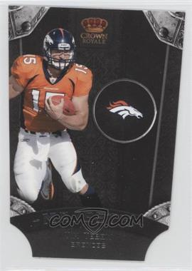 2011 Crown Royale - Majestic #5 - Tim Tebow