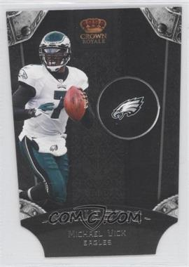 2011 Crown Royale - Majestic #6 - Michael Vick