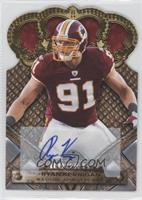 Ryan Kerrigan /499