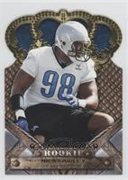 Nick Fairley /25