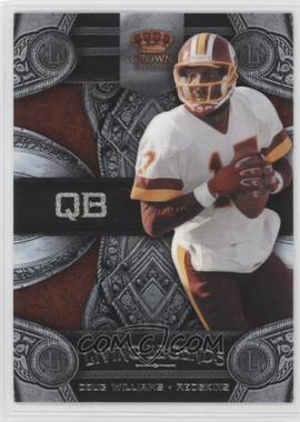 2011 Crown Royale Living Legends #12 - Doug Williams