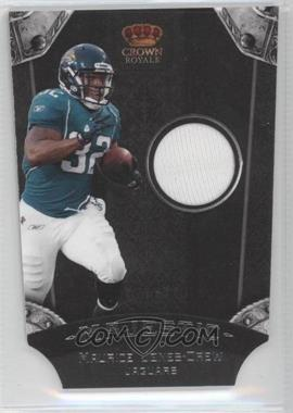 2011 Crown Royale Majestic Materials [Memorabilia] #11 - Maurice Jones-Drew /99