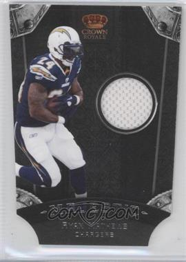2011 Crown Royale Majestic Materials [Memorabilia] #20 - Ryan Mathews /299
