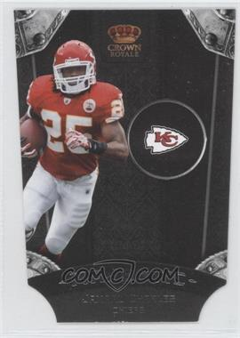 2011 Crown Royale Majestic #18 - Jamaal Charles