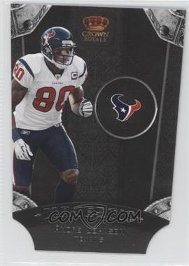 2011 Crown Royale Majestic #2 - Andre Johnson