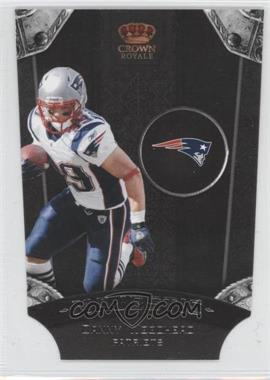 2011 Crown Royale Majestic #4 - Danny Woodhead