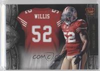 Patrick Willis /10
