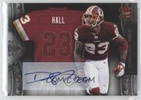 DeAngelo Hall /10