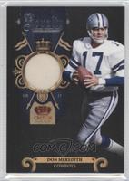 Don Meredith /99