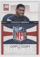 Vincent Brown /999