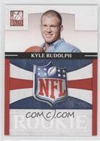 Kyle Rudolph /999
