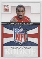 Leonard Hankerson /999