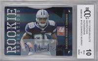 DeMarco Murray /49 [ENCASED]