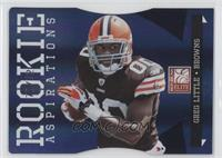 Greg Little /92
