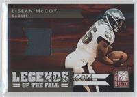 LeSean McCoy /299
