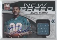Daniel Thomas /25