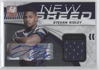 Stevan Ridley /25