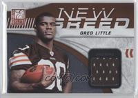 Greg Little /299