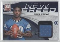 Titus Young /299