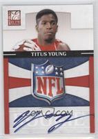 Titus Young