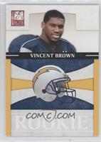 Vincent Brown /999
