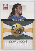 Alex Green /999