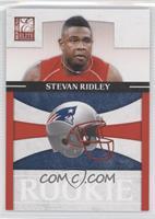 Stevan Ridley /999