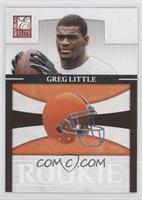 Greg Little /999