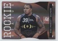 Mike Pouncey /55