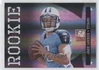 Jake Locker /999
