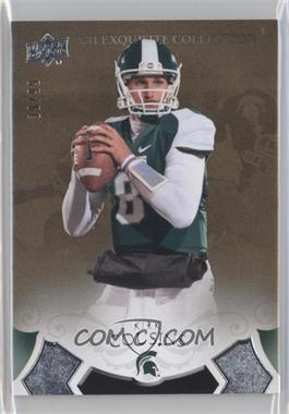 2011 Exquisite Collection 2012 Rookies #ER-KC - Kirk Cousins /99