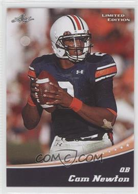 2011 Leaf Draft Limited Edition #4.2 - Cam Newton