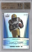 Terrence Toliver /25 [BGS9.5]