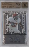 Mark Ingram /50 [BGS 9.5]
