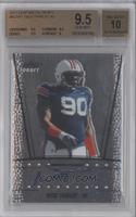 Nick Fairley [BGS 9.5]