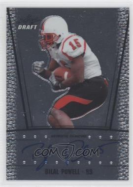 2011 Leaf Metal Draft #RC-BP1 - Bilal Powell