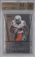 Kendall Hunter [BGS 9.5]