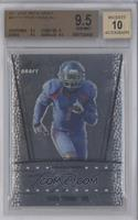 Titus Young [BGS 9.5]