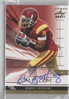 Ronald Johnson /20