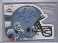 Greg Little /20