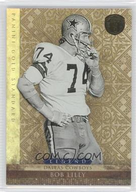 2011 Panini Gold Standard - [Base] #140 - Bob Lilly /299