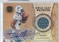 Daniel Thomas /50